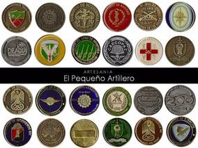 Moneda De Intercambio Ejercito