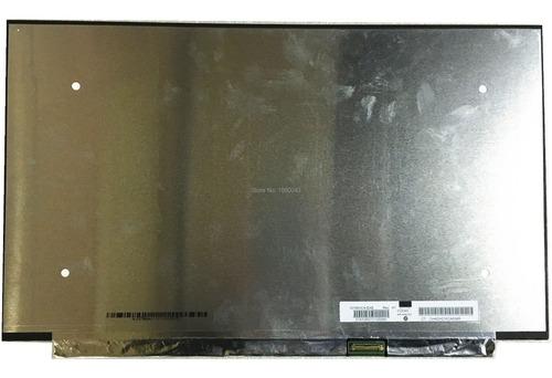 Imagen 1 de 2 de Display Pantalla Ips 15.6 Full Hd 350 Mm N156hca-eab