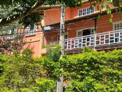 Casa A Venda No Bairro Barra Do Imbuí Em Teresópolis - Rj.  - Ca 0909-1