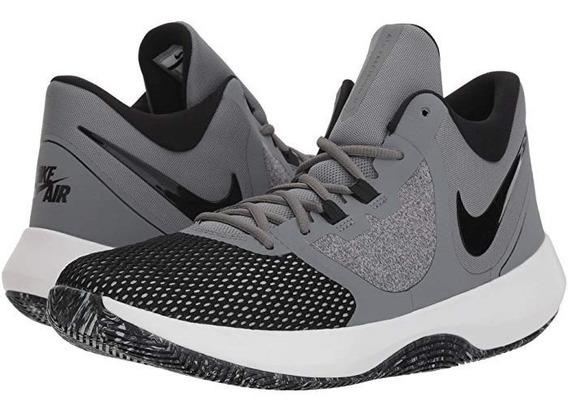 Tenis Nike Air Precision 2 Hombre Basquetbol O Casual Oferta