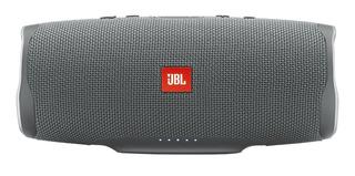 Parlante JBL Charge 4 portátil inalámbrico Grey
