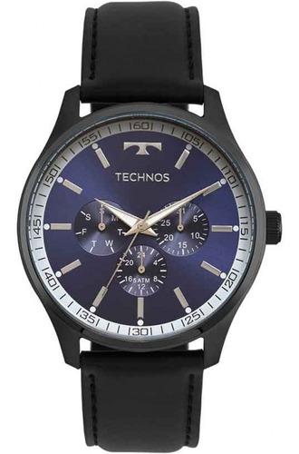 Relógio Technos Masculino Classic Steel 6p29ajp/2a
