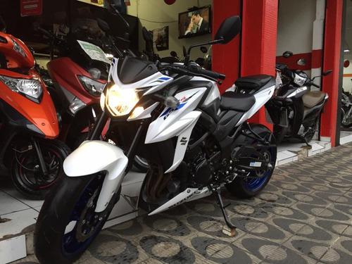 Suzuki Gsx-s750 2020 Branca