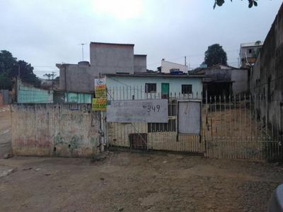 Terreno Residencial À Venda, Vila Nova Bonsucesso, Guarulhos. - Te0047