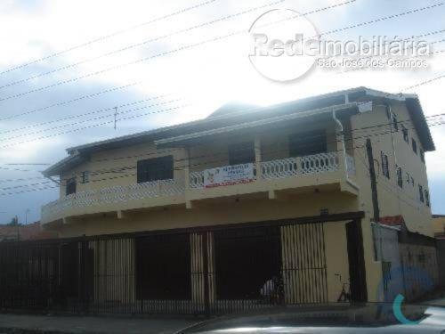 Casa Com 5 Dormitórios À Venda, 800 M² Por R$ 4.200.000,00 - Parque Industrial - São José Dos Campos/sp - Ca0023