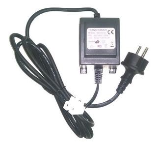 Transformador 105w Foco Iluminacion Piscina Piscineria