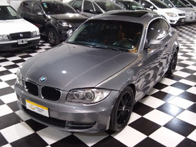 Bmw Serie 1 2.5 125i Coupe I Active 2010