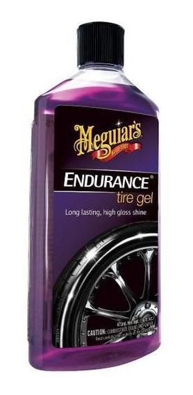 Restaurador Neumaticos Endurance Tire Gel P/meguiars#1044 Meguiars G077-05-14-09