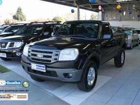 Ford Ranger Xls Sport 4x2 2.3 16v, Manual/ Chave Reserva