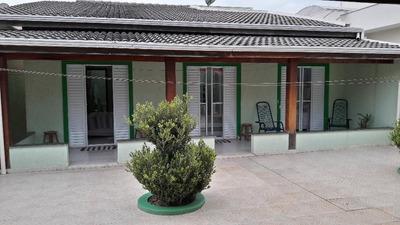 Casa Residencial À Venda, Condomínio Campos Do Conde, Paulínia. - Ca1330