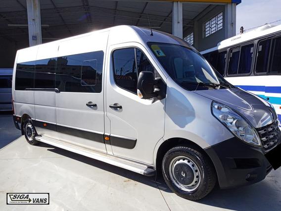 Master 2.3 Dci Minibus Executive L3h2 16 Lugares 2015/2016