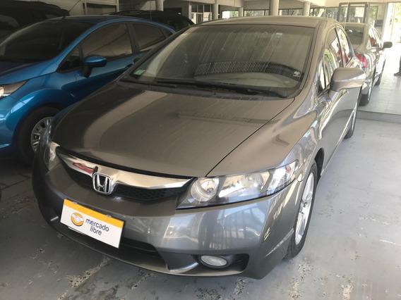Honda Civic Exs At Levas Al Volante ,m/bueno ! Pto Auto/moto