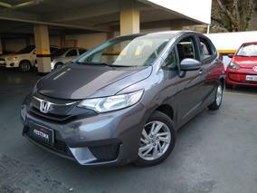Honda Fit 1.5 Dx 16v Flex 4p Automático