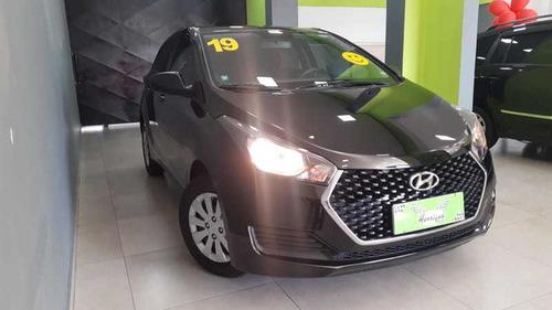 Imagem 1 de 15 de Hyundai Hb20 1.0mt Unique