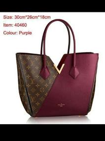 Bolsa Louis Vuitton. Excelente Qualidade!