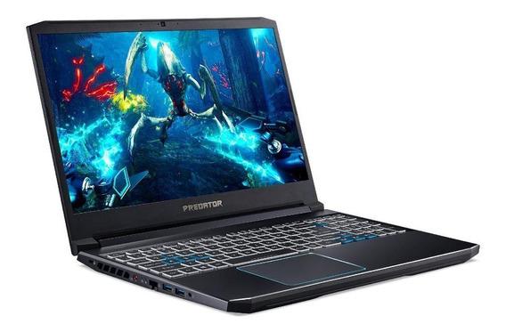 Notebook Acer Predator Helios Rtx2060 144hz 16gb 256gb 2tb