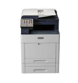 Impresora Láser Multifuncional Xerox Workcentre 6515