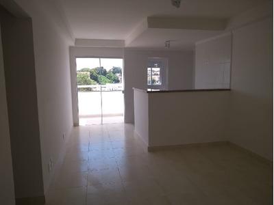 Locação - Apartamento Vila Hortência - Ed. Glória / Sorocaba/sp - 5465