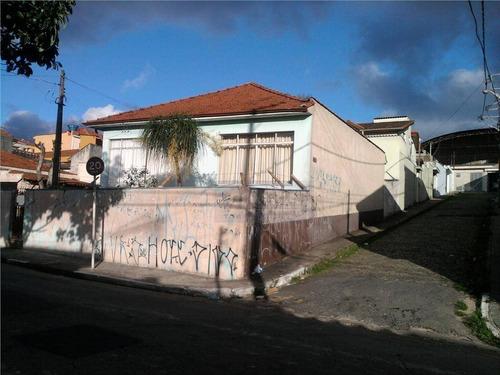 Terreno Residencial À Venda, Vila Diva (zona Leste), São Paulo - Te1095. - Te1095