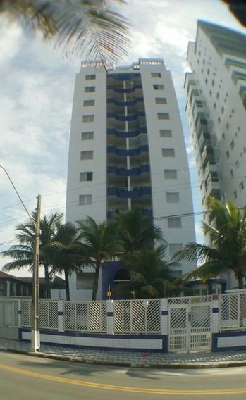Apartamento Com 3 Dorms, Parque Novo Imigrantes, Mongaguá