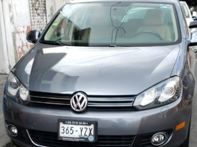 Volkswagen Golf 2.5 Tiptronic Piel At 2013