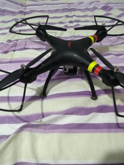 Drone Syma X8w + Baterias Extras