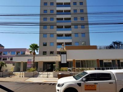 Apartamentos - Locação - Parque Industrial Lagoinha - Cod. 13894 - 13894