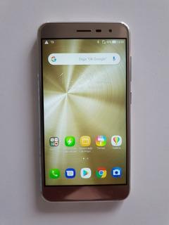 Celular Asus Zenfone 3 Dourado