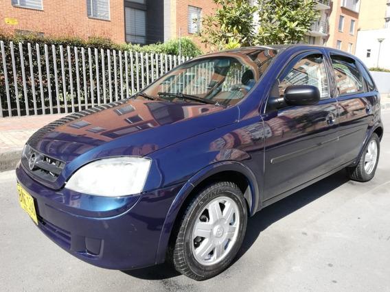 Chevrolet Corsa Evolution Hb 1400 Cc M/t 2003