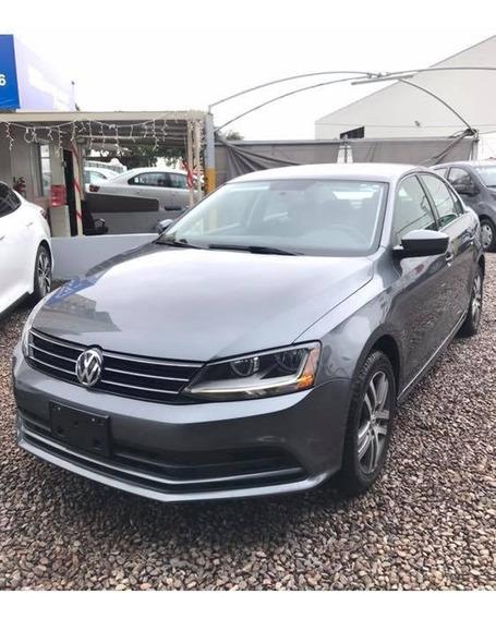 Volkswagen Jetta 2018 2.5 Trendline Tiptronic At