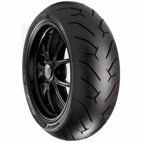 Pneu Pirelli Diablo Rosso 2 170/60-17 Xj6 Gsx