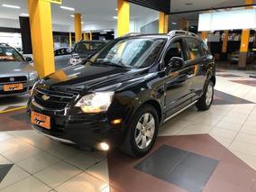 Chevrolet Captiva 2.4 Sport Ecotec Ano 2011/2011 (5858)