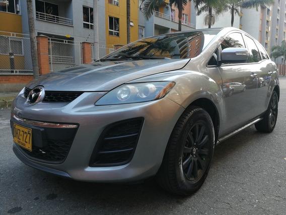 Mazda Cx-7 Cx-7