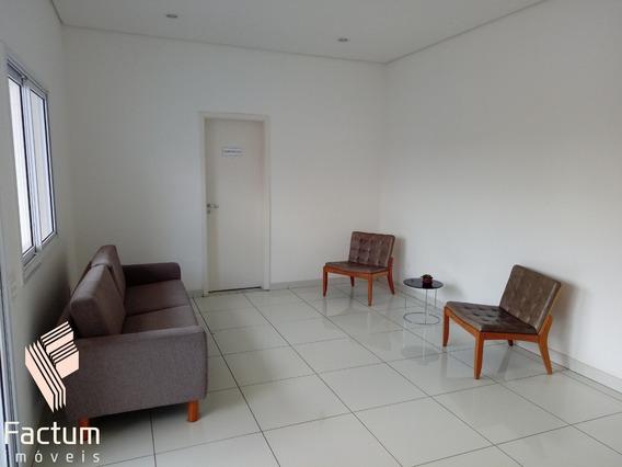 Apartamento - Ap00461 - 33722755