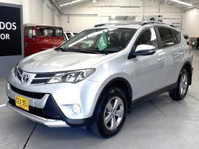 Toyota Rav4 2.5 4x4 Full Equipo Mod 2015 - Excelente Estado