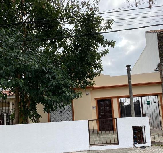 Alquiler Casa Excelente Iluminación Prox A Av 8 De Octubre