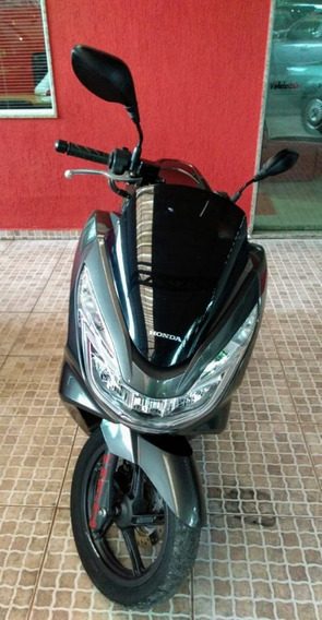Honda Pcx 150, 2016, 18.336 Km, 2020 Licenciado