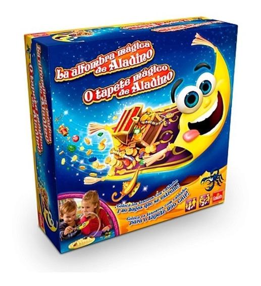 La Alfombra Magica De Aladino 30772 (1466)