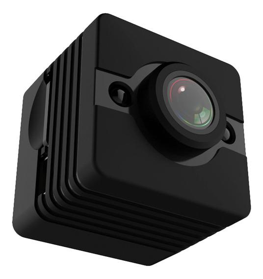 Fullhd 1080 P Mini Dv Escondido Espião Câmera Gravador De Ví