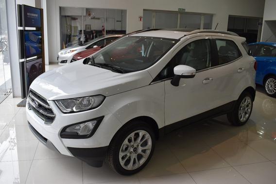 Ford Ecosport 1.5 Titanium 123cv 4x2 Automatica (n)