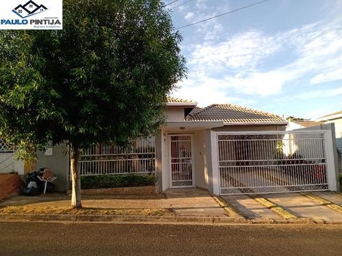 Casa Térrea No Jardim Esplanada - Ca04351 - 69339856