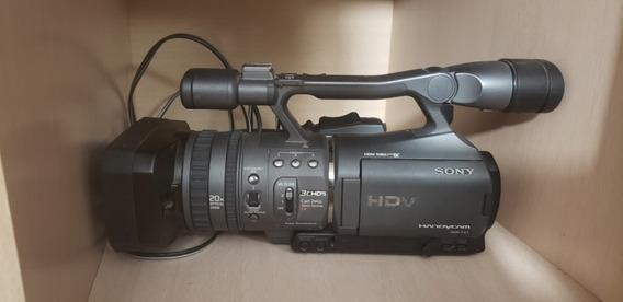 Filmadora Fx7