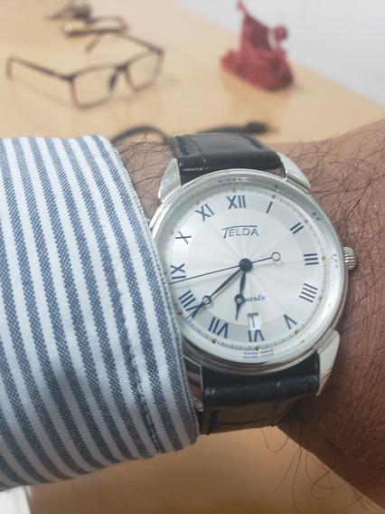 Reloj Telda (tipo Frederique Constant)