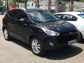 Hyundai Ix35 2.0 Gls Aut. 2012 Automática E Toda Revisada