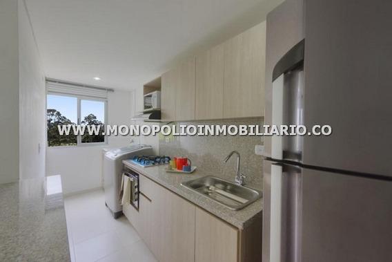 Apartamento Venta - Pueblo Viejo La Estrella Cod: 11356