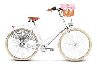 Bicicleta Urbana De Paso Rodado 28 - Le Grand Virginia 5