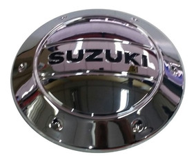Capa Da Tampa De Embreagem Suzuki Burgman An125 2005-2010