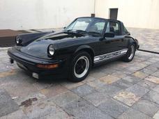 Porsche 911 Porsche Targa 911 Sc