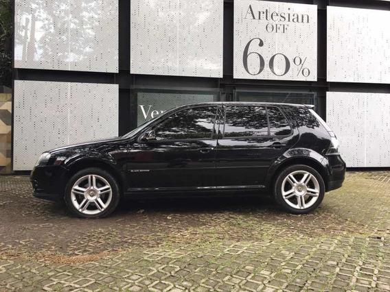Volkswagen Golf 2010 2.0 Black Edition Total Flex 5p