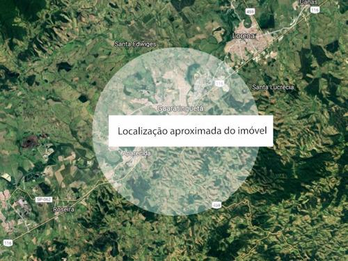 Imagem 1 de 1 de Imóvel Rural 45 Ha - Rocinha -  Guaratinguetá - Sp - J66852